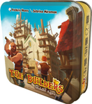 The Builders: Middle Ages board game