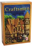 G3 Publishing Craftsmen Board Game board game