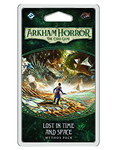 Arkham Horror: The Card Game - Lost in Time and Space Mythos Pack board game