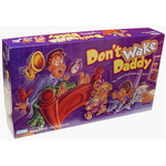 Don't Wake Daddy board game