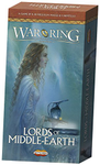 War of the Ring Second Edition - Lords of Middle Earth Expansion board game