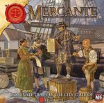 Mercante board game