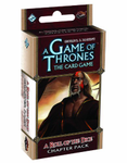 A Game of Thrones: The Card Game - A Roll of the Dice Chapter Pack board game