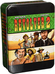 Revolver 2: Last Stand at Malpaso board game
