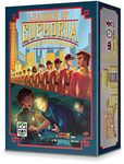 Leaders of Euphoria: Choose a Better Oppressor board game