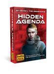 The Resistance: Hidden Agenda Expansion board game