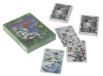 Frank's Zoo Card Game board game
