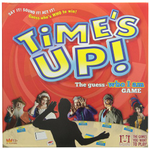 Time's Up Deluxe Board Game board game