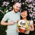 Dan & Connie's Secret Recipe for a Successful Tabletop Kickstarter (Chai) image