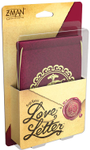 Love Letter (2019 Edition) board game