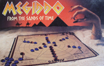 Megiddo board game