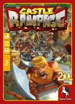 Castle Rampage board game