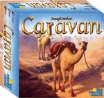 Caravan board game