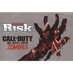 Risk: Call of Duty - Black Ops - Zombies board game