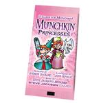 Munchkin Princesses board game