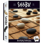Shobu board game