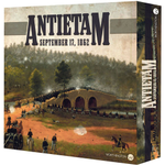Antietam 1862 board game
