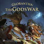 Glorantha: The Gods War board game