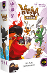 Ninja Academy board game
