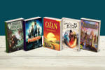 Game Publisher Asmodee Is One Step Closer To Releasing Board Game Novels image
