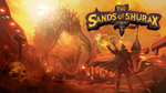 Explore a Rich World in the Wastelands of HEXplore It: The Sands of Shurax image