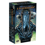 Legendary Encounters: Alien Covenant Expansion board game