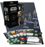 Star Wars: Legion B1 Battle Droids Upgrade Expansion board game