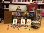 Board Game Crowdfunding Around the World – Kickstarter Alternatives image