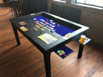 3 Great Board Game Tables from Kickstarter image