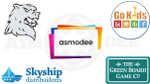 Asmodee Acquires Four More Board Game Companies image