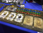 Upcoming Kickstarter Board Games – September and October 2019 image