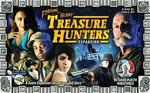 Fortune and Glory: Treasure Hunters board game