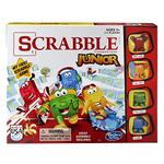 Scrabble Junior Game board game