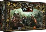 A Song of Ice & Fire: Tabletop Miniatures Game - Stark vs Lannister Starter Set board game