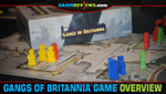 Gangs of Britannia Game Overview image