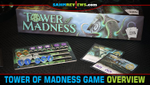 Tower of Madness Game Overview image
