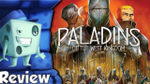 Paladins of the West Kingdom Review - with Tom Vasel image