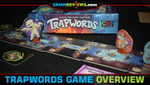Trapwords Party Game Overview image