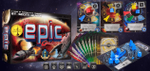 Tiny Epic Galaxies Review - Game Cows image