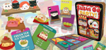 Sushi Go! Party Review - Game Cows image