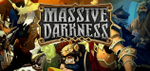 Massive Darkness Review - Game Cows image