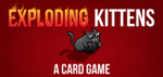 Exploding Kittens Review - Game Cows image