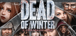 Dead of Winter Review - Game Cows image