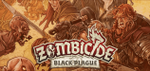 Zombicide: Black Plague Review - Game Cows image