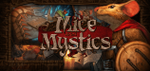 Mice and Mystics Review - Game Cows image