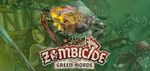 Zombicide: Green Horde Review - Game Cows image