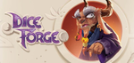 Dice Forge Review - Game Cows image