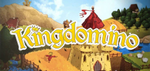 Kingdomino Review - Game Cows image
