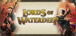 Lords of Waterdeep Review - Game Cows image