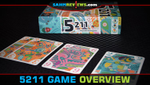 5211 Card Game Overview image
